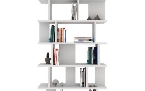 Bibliotecas credenzas muebles especiales