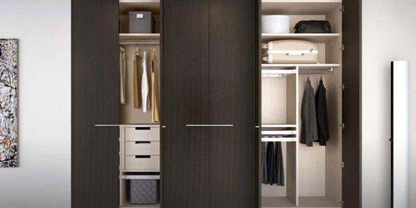 Hogar Closets