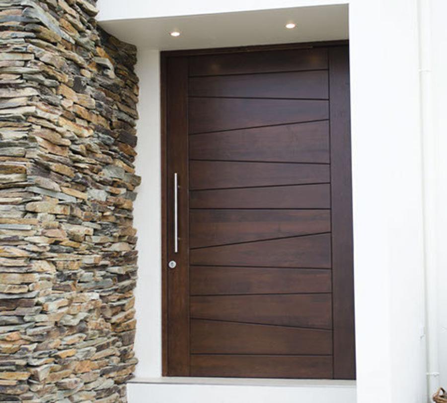 Closets puertas en madera acabados arquitect nicos - Puertas en madera ...