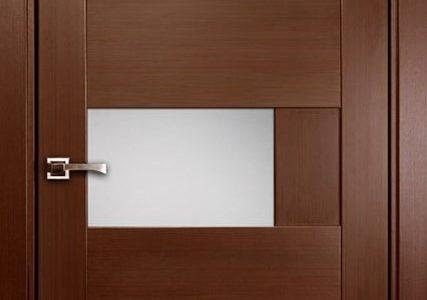 Closet y puertas en madera