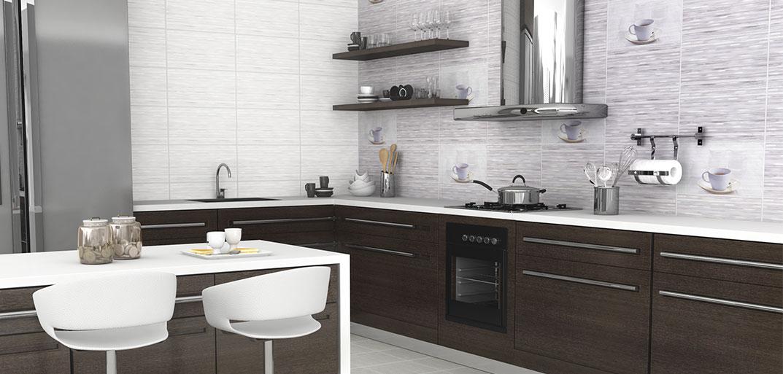 Cocinas integrales acabados arquitect nicos dismagar wp for Ceramicas para cocinas modernas
