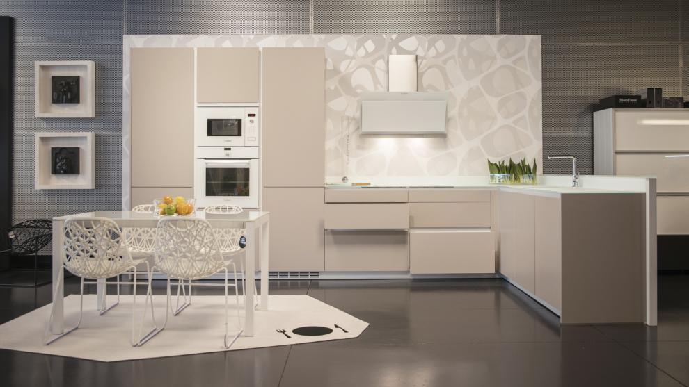 Best Muebles Cocina Pamplona Gallery - Casas: Ideas, imágenes y ...