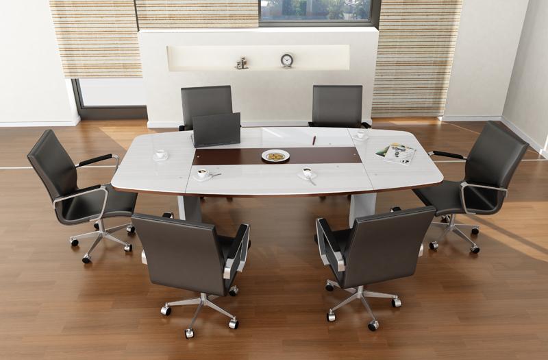 Mesa de juntas acabados arquitect nicos dismagar wp for Mesas de reuniones para oficinas