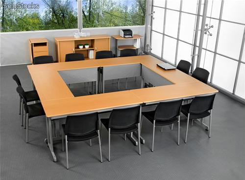 Mesas de Juntas – Acabados Arquitectónicos – Dismagar WP