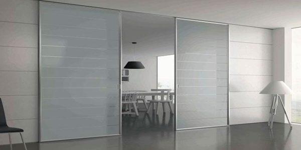 Ventaneria y puertas en aluminio en bogota