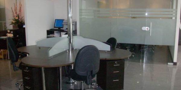 diseno de oficinas en bogota