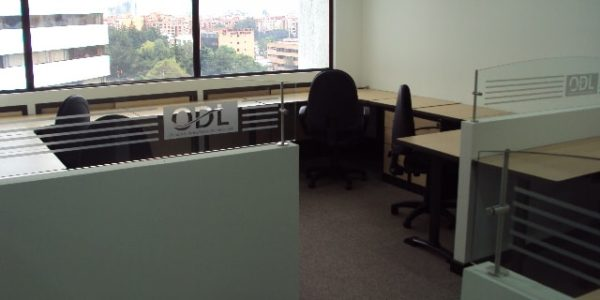 diseno oficina colombia