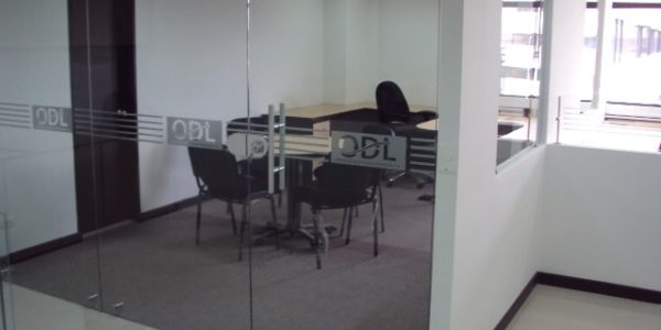 diseno oficina en bogota