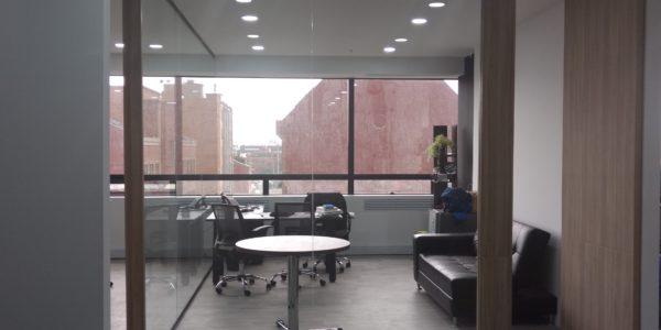 especialistas en remodelación de oficinas