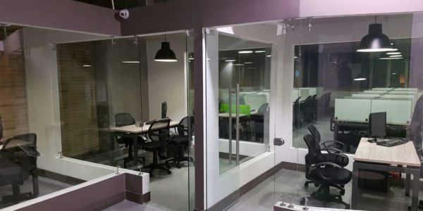 remodelación de oficinas en bogota