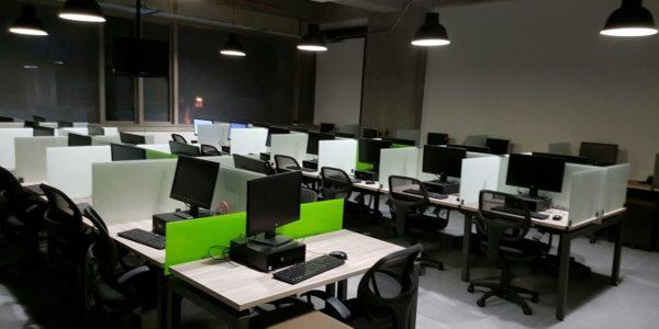 remodelación de oficinas en colombia