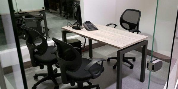 especialistas en remodelación de oficinas en colombia